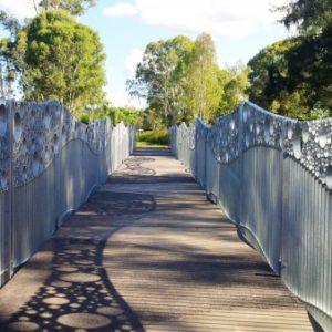 Toogoolawah Pedestrian Bridge-3