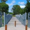 TOOGOOLAWAH PEDESTRIAN BRIDGE
