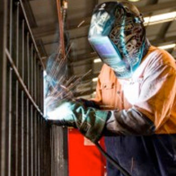 Contract Metal Manufacturing