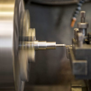 Machining Metal Supplier