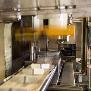 Metal Pressing and Stamping Manufacturer
