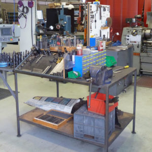 pressing-and-stamping
