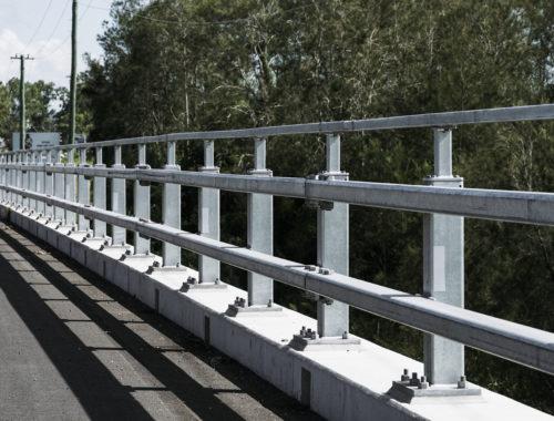 Mount Lindsay Highway, Jimboomba Bridge