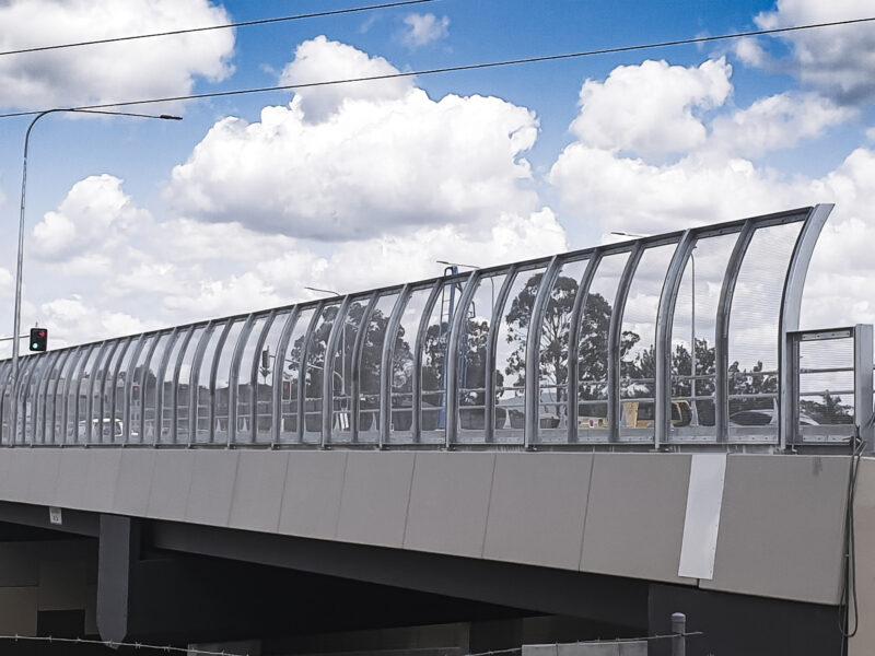 Sumners Road Interchange Upgrade